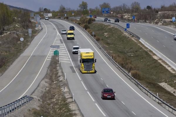 Por enésima vez Seopan criminaliza al transporte