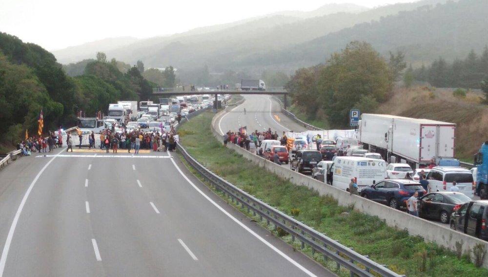 La CETM reclamará por las pérdidas económicas que pueda sufrir el transporte por las movilizaciones de mañana en Cataluña