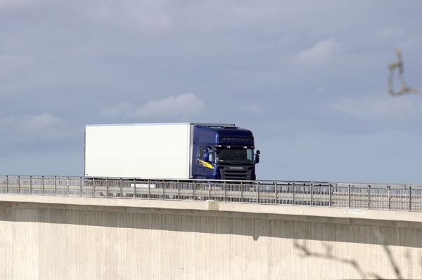 La CETM ratifica su oposición a las 44 toneladas