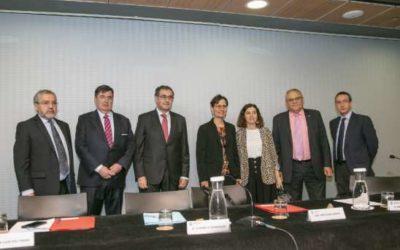 Carmelo González, reelegido presidente de CONETRANS