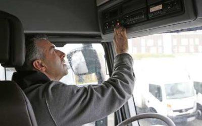 CETM-Madrid considera necesaria la implantación del tacógrafo en todos los vehículos destinados al transporte de mercancías por carretera