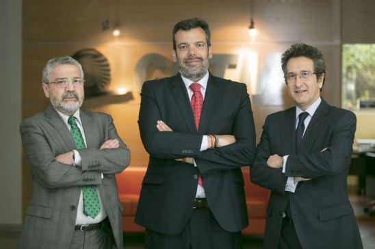 José María Quijano, nuevo secretario general de la CETM.