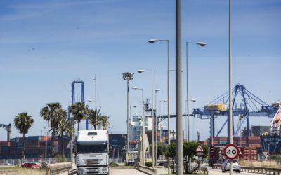 LA CETM DEFIENDE LA SOSTENIBILIDAD DEL TRANSPORTE DE MERCANCÍAS POR CARRETERA