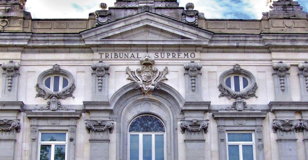 EL TRIBUNAL SUPREMO CONSIDERA QUE NO HAY JUSTIFICACIÓN PARA OBLIGAR A LOS CAMIONES A CIRCULAR POR AUTOPISTA