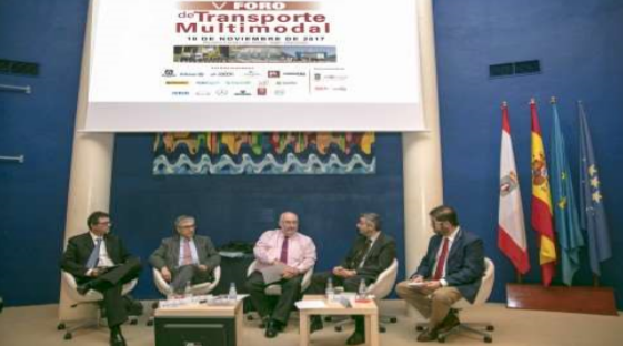 ASETRA Y TRANSPORTE PROFESIONAL CELEBRAN EL VI FORO DE TRANSPORTE MULTIMODAL