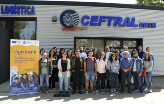 CEFTRAL INAUGURA EL MÁSTER EN TRANSFORMACIÓN DIGITAL DE LAS EMPRESAS DE TRANSPORTE
