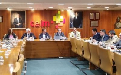 CETM-Madrid aplaude la moratoria que estudia el Ayuntamiento de permitir el acceso a Madrid Central de vehículos de menos de 3.500 kilos