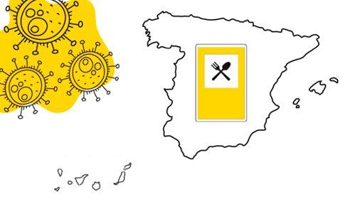 EL MITMA PUBLICA UN MAPA DE TALLERES DE VEHÍCULOS INDUSTRIALES CON SERVICIO DE EMERGENCIA