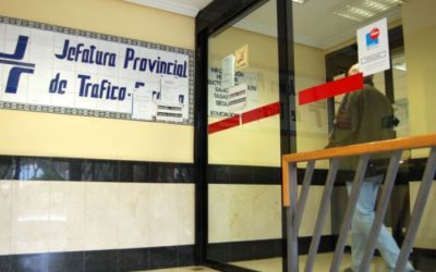 APERTURA DE LAS JEFATURAS PROVINCIALES Y LOCALES DE TRÁFICO EN LAS ZONAS EN FASE DOS DE LA DESESCALADA