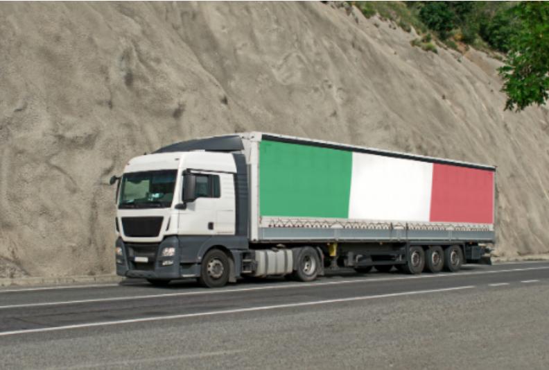 ITALIA EXIGE UNA AUTODECLARACIÓN PARA INGRESAR EN EL PAÍS Y ESTABLECE LÍMITES A LOS PERIODOS DE PERMANENCIA PARA EVITAR LA CUARENTENA