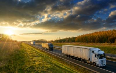La CETM denuncia el acoso que sufre el transporte de mercancías por carretera en la Comunidad Foral de Navarra