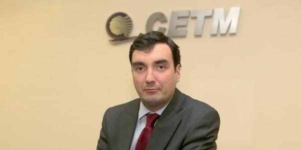 Alberto Ramírez, elegido presidente de la CETM Cisternas