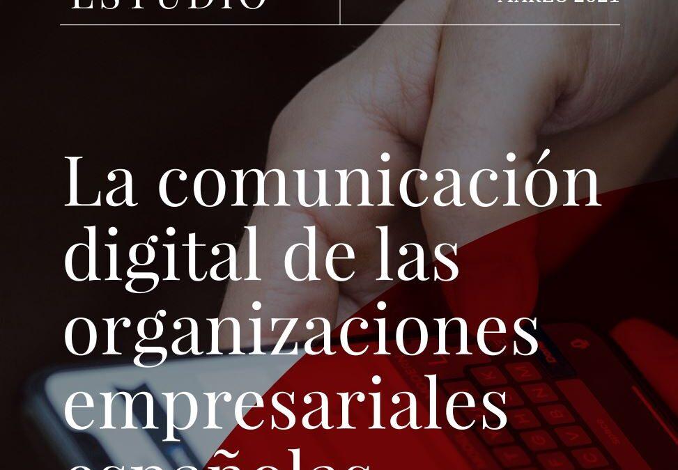 La CETM, entre las organizaciones empresariales con mejor presencia digital