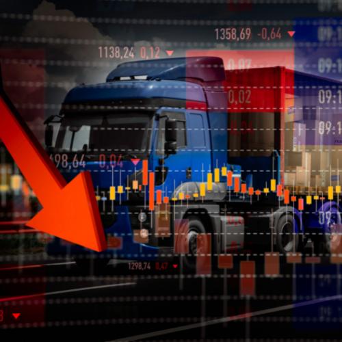 La subida de impuestos y el cambio en la cuota de autónomos harán inviable la recuperación del transporte español